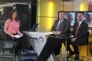 Erkan Ayan,Bloomberg HT TV canlı yayına katıldı.