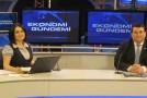 Erkan AYAN, ÜLKE TV canlı yayına konuk oldu.